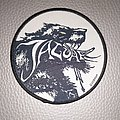 Jaguar - Patch - Jaguar - official woven patch