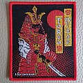 Tokyo Blade - Patch - Tokyo Blade - official woven patch