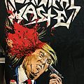 Municipal Waste The Only Walls We Build Are Walls of Death