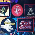 Patch - Lot of Patches