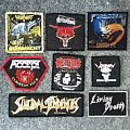 Patch - And Another Patch Lot