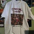 Cannibal Corpse - TShirt or Longsleeve - Bootleg Cannibal Corpse The Bleeding shirt