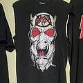 Slayer - TShirt or Longsleeve - Slayer Criminally Insane Tour Shirt Reprint 2004