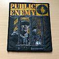 Public Enemy Patch