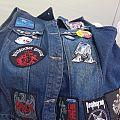 Witchfinder General - Battle Jacket - Vest