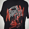 Death The Sound of Perseverance Shirt