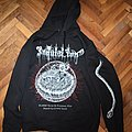 Inquisition Bloodshed Across the Empyrean... Hoodie Hooded Top