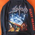 Sodom Agent Orange LS Shirt