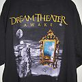 Dream Theater Awake Tour Shirt