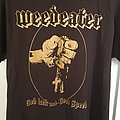 Weedeater - TShirt or Longsleeve - Weedeater God Luck and Good Speed Shirt