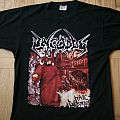Ungodly (bra) - Hate Celebration TShirt or Longsleeve