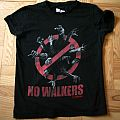 The Walking Dead - No Walkers - horror movie TShirt or Longsleeve