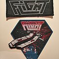 Flight patches