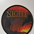 Night - Raft of the World patch