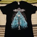 "Sojourner - ""Mountain Tomb"" Tshirt"