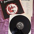 Sortilège, EP first press Rave On Records 1983 Tape / Vinyl / CD / Recording etc