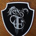 Thangorodrim - Patch - Thangorodrim - Shield woven patch