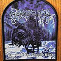 Dissection - Patch - Dissection - Storm of the Light's Bane woven patch