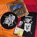 Vehemence - Tape / Vinyl / CD / Recording etc - Véhémence worshipping