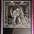 Visigoth - Other Collectable - Karmazid signed print - Abysswalker (Visigoth)