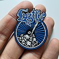 Luzifer - Rise enamel pin