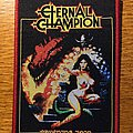 Eternal Champion - Patch - Eternal Champion - Ravening Iron woven patch