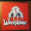 Warning - Warning II LP Tape / Vinyl / CD / Recording etc