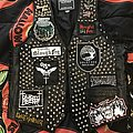 Updated Heavy Metal/Doom Vest