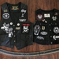 His and Hers Battle Jacket