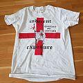 Indecent Exposure - England My England t-shirt