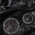 Watain Disciple jacket