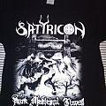 TShirt or Longsleeve - Satyricon - Dark Medieval Times