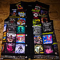 Power/Melodic Metal Battle Jacket