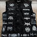 Dark Funeral - Battle Jacket - Black Metal Jacket v2.0