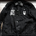 Fluisteraars - Battle Jacket - Everyday Black Metal Jacket