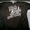 Black Priest Of Satan - Logo TShirt or Longsleeve