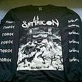 Satyricon - TShirt or Longsleeve - Satyricon - Dark medieval times