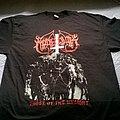 Marduk - TShirt or Longsleeve - Marduk - Those Of The Unlight