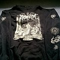 Behexen - Hooded Top - Behexen - My Soul For His Glory