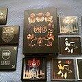 Marduk - Tape / Vinyl / CD / Recording etc - Marduk - Collection