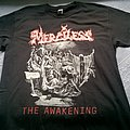 Merciless - TShirt or Longsleeve - Merciless - The Awakening