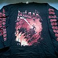Butcher - 666 Goats Carry My Chariot TShirt or Longsleeve