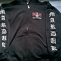 Marduk - Those Of The Unlight - Hoodie