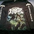 Immortal - TShirt or Longsleeve - Immortal - Blizzard Beasts