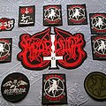 Marduk - Patch - Marduk - Patches Collection