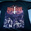 Marduk - Heaven Shall Burn...