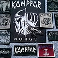 Kampfar - Patch - Kampfar - Patches Collection