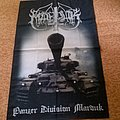 Marduk - Other Collectable - Marduk - Panzer Division 20th Anniversary - Flag