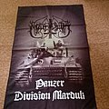 Marduk - Other Collectable - Marduk - Panzer Division marduk - Flag