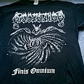 Dissection - Finis Omnium TShirt or Longsleeve